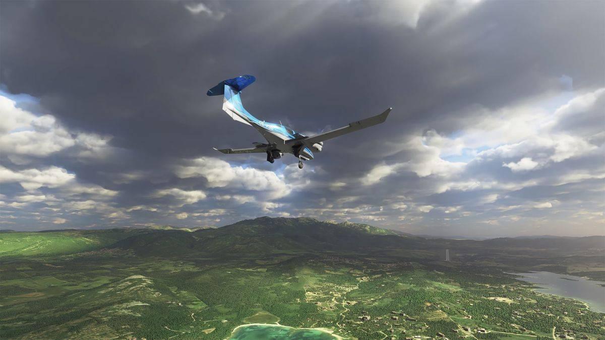 Microsoft Flight Simulator 2020 (PC) Key preço mais barato ...