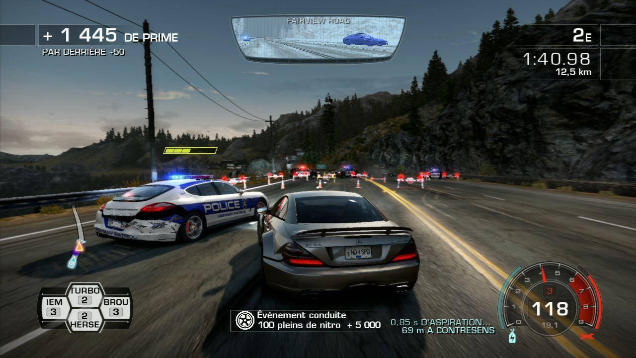Resultado de imagem para Need For Speed Hot Pursuit