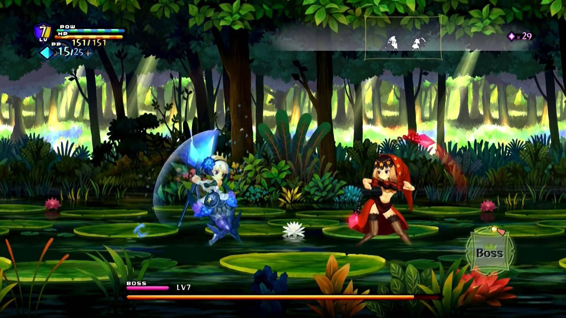 [7 Jogos Indispensáveis] - Android Odin-sphere-leifthrasir-ps4-2