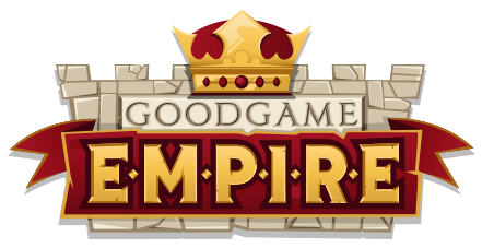 Goodgame Empire Logo