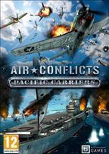 Air Conflicts Pacific Carriers