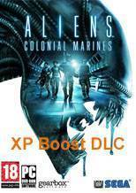 Aliens Colonial Marines XP Boost DLC