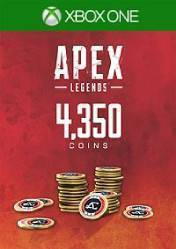Apex Legends 4350 Apex Coins