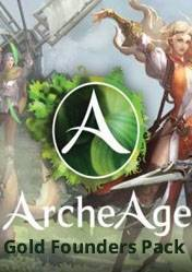 ArcheAge: Gold Founders Pack
