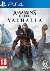 ASSASINS CREED: VALHALLA