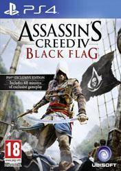 Assassins Creed 4 Blag Flag