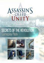 Assassins Creed Unity Secrets of the Revolution