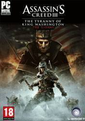 Assassinss Creed 3 The Infamy