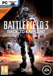 Battlefield 3: Back to Karkand