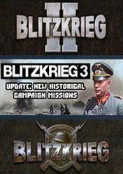 Blitzkrieg Complete Pack