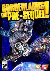 Borderlands The PreSequel Day One Edition