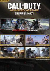 Call of Duty Advanced Warfare Supremacy DLC