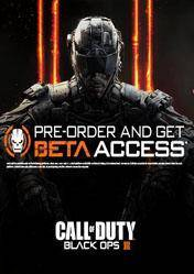Call of Duty Black Ops 3 BETA