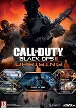 Call of Duty Black Ops II Uprising DLC 2