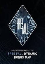Call of Duty Ghosts Free Fall DLC