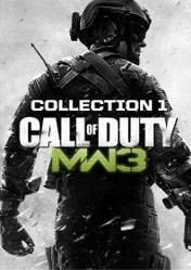 Call Of Duty: Modern Warfare 3 Collection 1 DLC