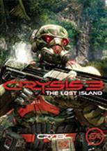 Crysis 3: The Lost Island DLC
