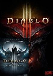 Diablo 3 Bundle Standard + Reaper of Souls