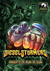 Dieselstormers Knights and Guns
