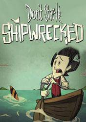 Dont Starve Shipwrecked DLC