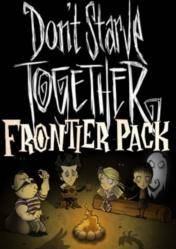 Dont Starve Together Frontier Pack