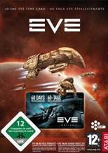 EvE Online 60 DAYS Pre-Paid Time Card