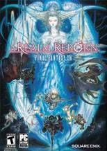 Final Fantasy XIV: A Realm Reborn Digital Collectors Edition