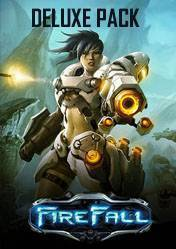 Firefall Digital Deluxe Edition