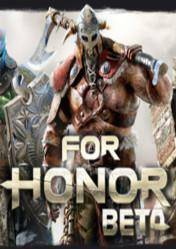 For Honor BETA PC PS4 XBOX