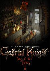 Gabriel Knight: Sins of the Father 20th Anniversary Edition