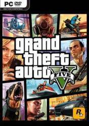 GTA V - Grand Theft Auto 5 (Steam Edition)