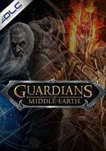 Guardians of Middle Earth The Tactician Bundle