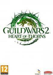 Guild Wars 2 Heart of Thorns DLC