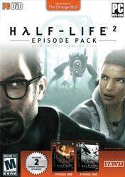 Half Life 2 Episode Pack