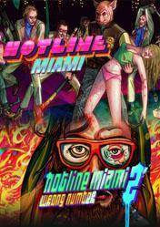 Hotline Miami Combo Bundle Pack