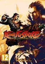 Kung Fu Strike: The warriors rise