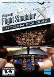 Microsoft Flight Simulator X Premium Edition