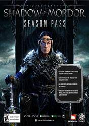 La tierra media: Sombras de Mordor Season Pass