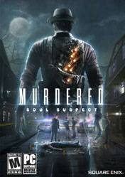 Murdered: Soul Suspect Special Edition