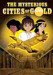 Mysterious Cities of Gold : Secret Path