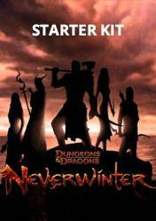 Neverwinter: Steam Starter Kit