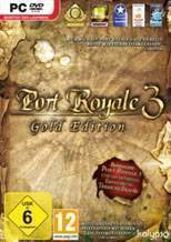 Port Royale 3 Gold Edition