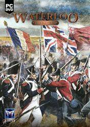 Scourge of War Waterloo
