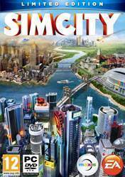 SimCity 5 Limited Edition