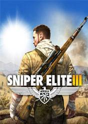 Sniper Elite 3 Limited Day One Edition