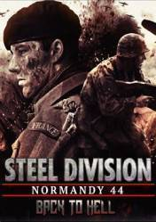 Steel Division: Normandy 44 Back to Hell