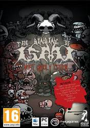 The Binding of Isaac Unholy Edition + Wrath of Lamb