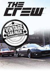 The Crew Vintage Car Pack DLC