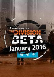 The Division Beta Access