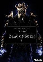The Elder Scrolls V: Skyrim Dragonborn DLC